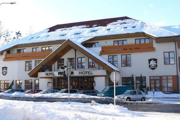 Hotel Prosper - фото 23