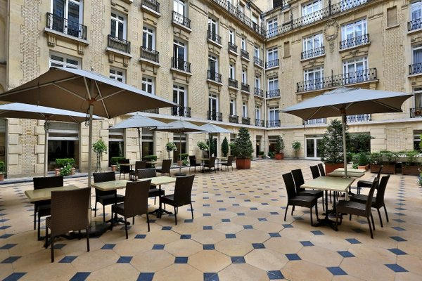 Fraser Suites Le Claridge Champs-Elysees - 20