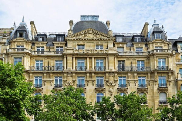 Fraser Suites Le Claridge Champs-Elysees - 22