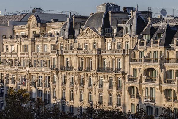 Fraser Suites Le Claridge Champs-Elysees - 23