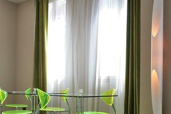 Le Fabe Hotel - фото 21