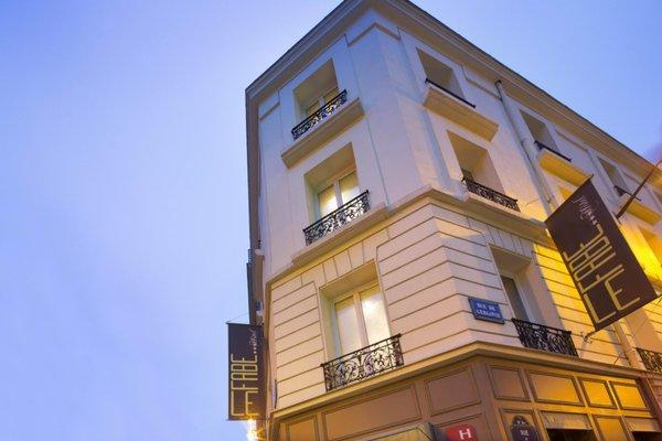 Le Fabe Hotel - фото 23