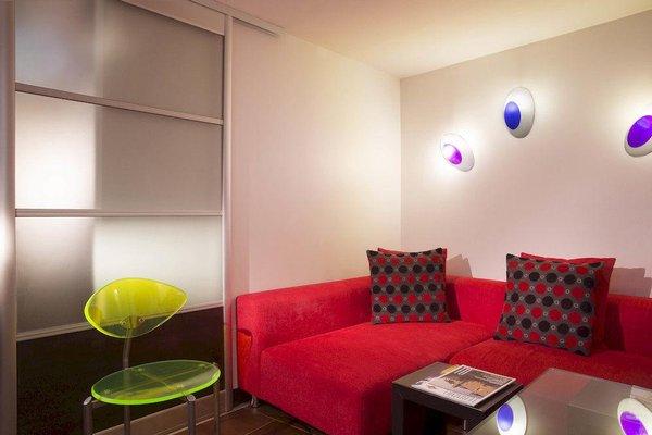 Le Fabe Hotel - фото 6