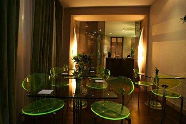 Le Fabe Hotel - фото 7