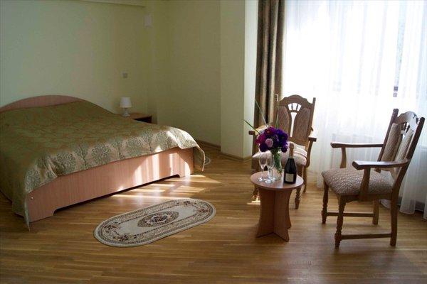 Спа Отель Беларусь - фото 4