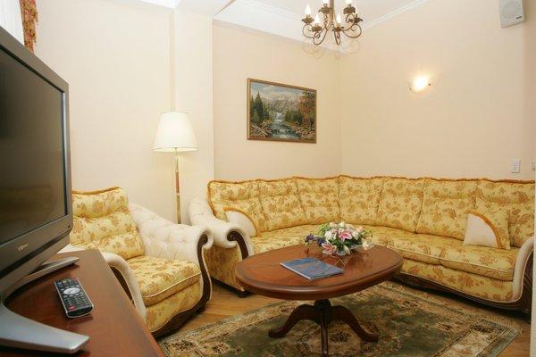 Спа Отель Беларусь - фото 6