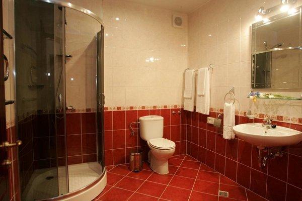 Спа Отель Беларусь - фото 8