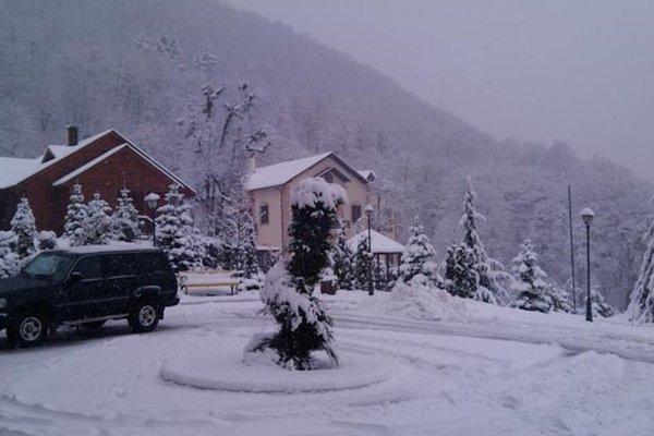 Спа Отель Беларусь - фото 9