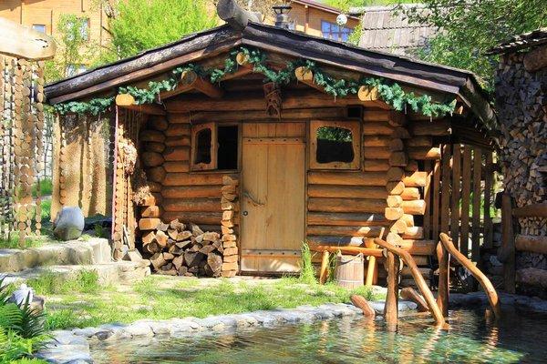Гостевой дом Велья - фото 21
