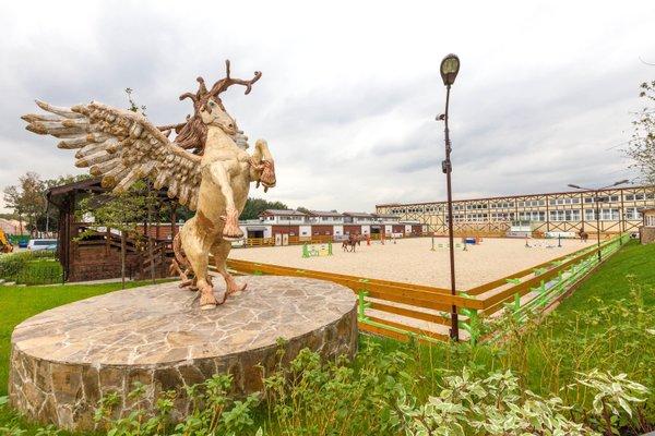 Парк-отель РУСЬ - 16