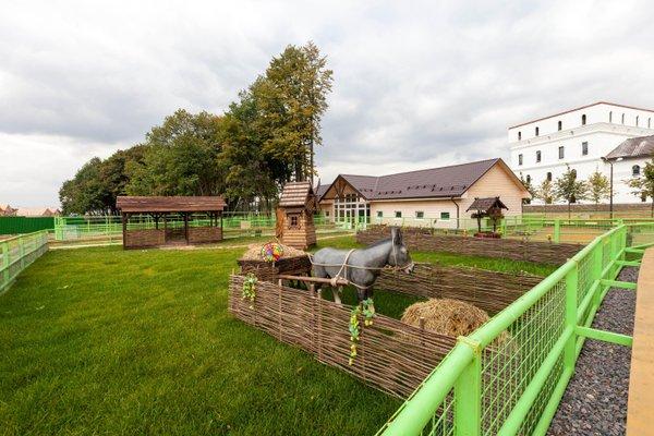 Парк-отель РУСЬ - 21