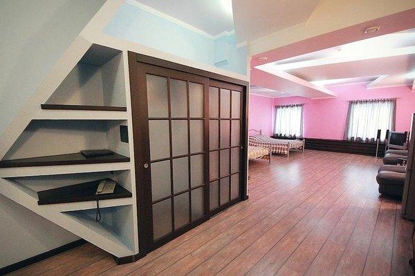 Александровский Двор Отель - фото 18