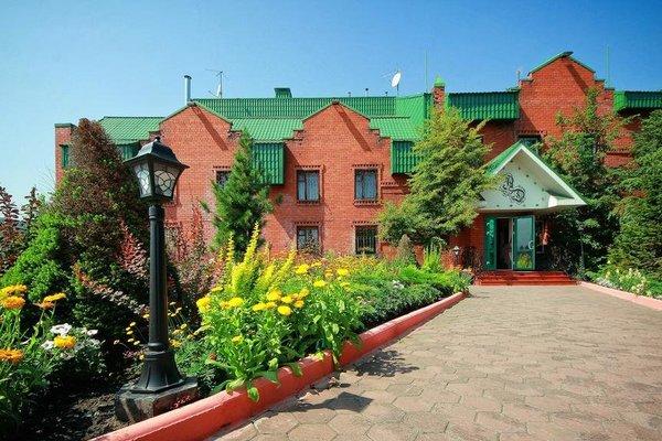 Александровский Двор Отель - фото 22
