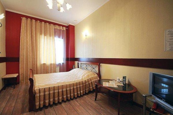 Александровский Двор Отель - фото 8
