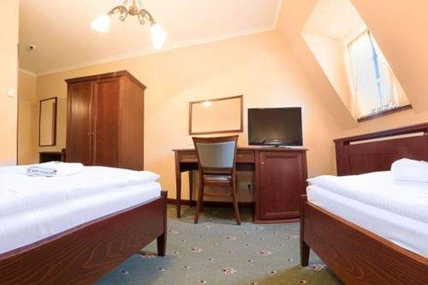 Hotel Buchlovice - фото 50