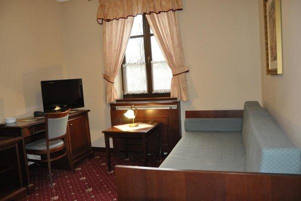 Hotel Buchlovice - фото 10