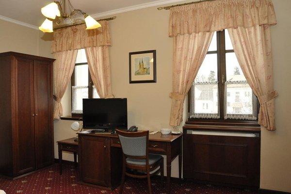 Hotel Buchlovice - фото 11