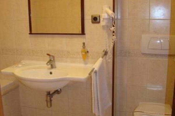 Hotel Buchlovice - фото 17