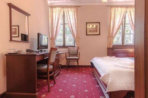 Hotel Buchlovice - фото 3