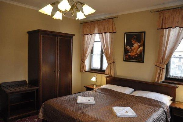 Hotel Buchlovice - фото 4