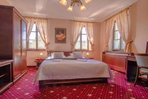 Hotel Buchlovice - фото 5