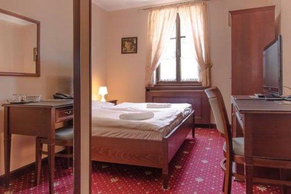 Hotel Buchlovice - фото 6
