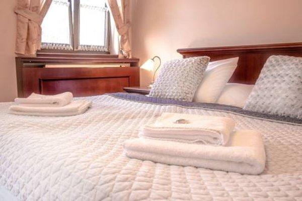 Hotel Buchlovice - фото 7