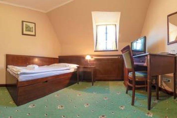 Hotel Buchlovice - фото 8