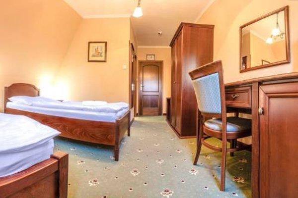 Hotel Buchlovice - фото 9