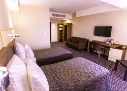 Отель Денарт фото 2