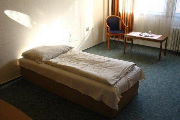 Hotel Slezan - фото 21