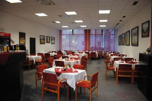 Hotel Slezan - фото 20