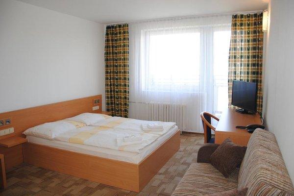Hotel Slezan - фото 4