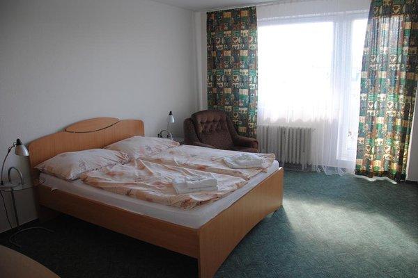 Hotel Slezan - фото 5