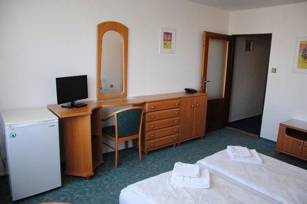 Hotel Slezan - фото 6