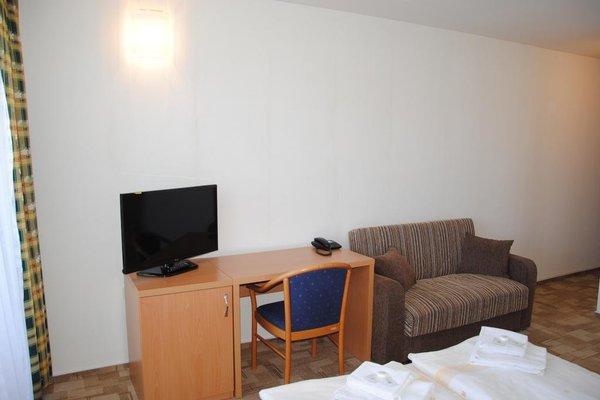 Hotel Slezan - фото 9