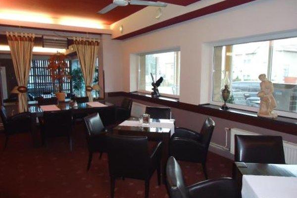 Hotel Montenegro - 14