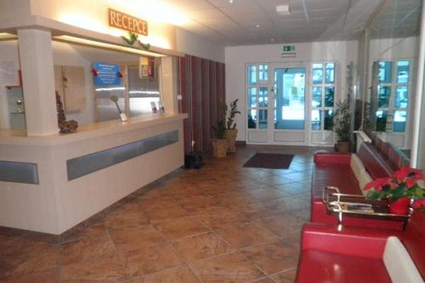 Hotel Montenegro - 15