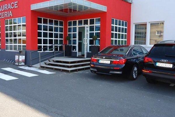 Hotel Montenegro - 22