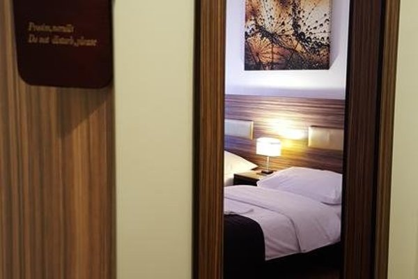 Hotel Montenegro - 4