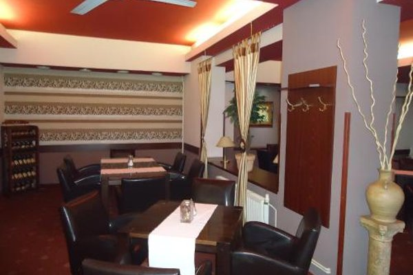 Hotel Montenegro - 5