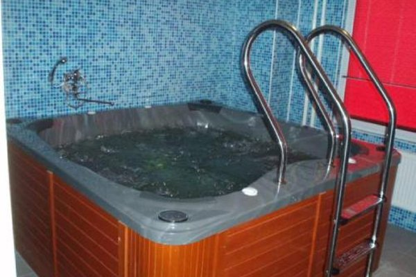 Hotel Montenegro - 9