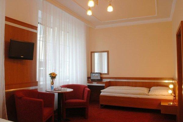 Hotel Pod Spilberkem - фото 3