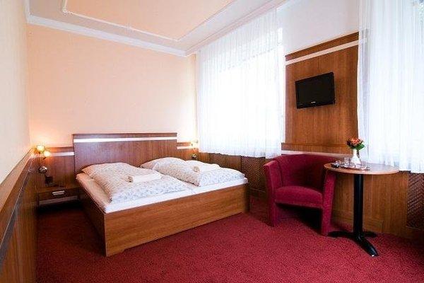 Hotel Pod Spilberkem - фото 4