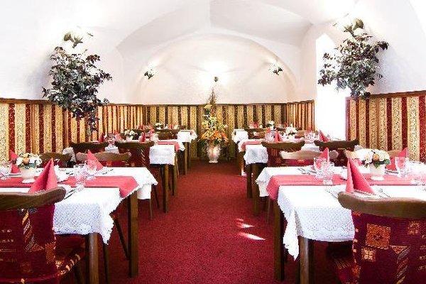 Hotel Pod Spilberkem - фото 8