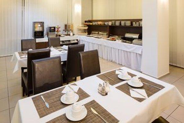 Hotel Cyro - 18