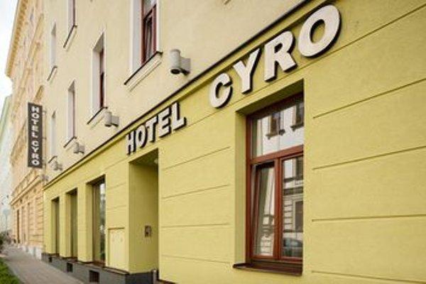 Hotel Cyro - 20
