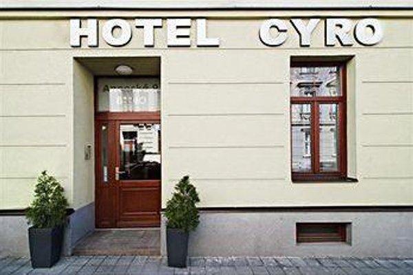 Hotel Cyro - 21