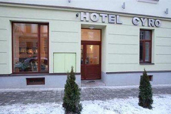 Hotel Cyro - 22