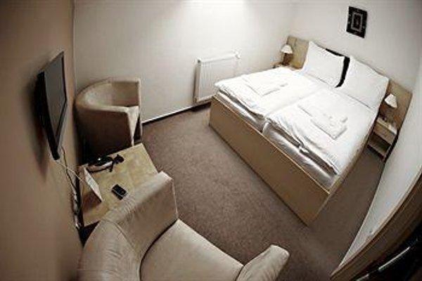 Hotel Cyro - 3